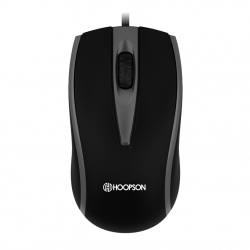 MOUSE USB HOOPSON MS-038B