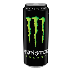 Monster Energy - Lata 473ml - Monster
